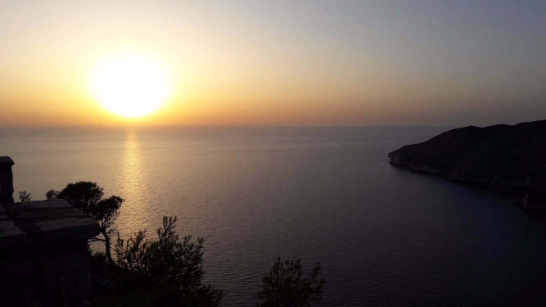 Explore Zante beaches - Kampi sunsets