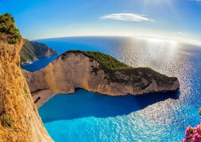 Zante House Holiday Apartments from £250 per week